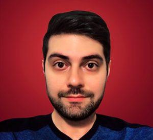 مهندس رضا ترکی