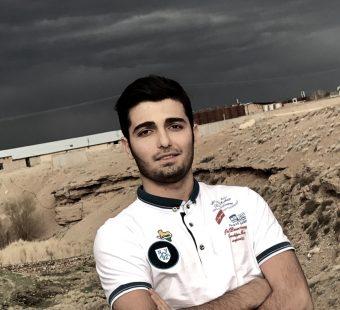 مهندس محمد ایران نژاد