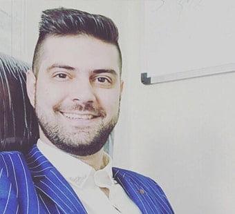 مهندس رضا ترکی + فناوری اطلاعات زیفا