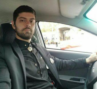 رضا ترکی