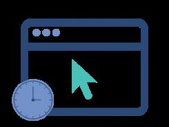 time on site + seo + سئو سایت + افزایش ماندگاری کاربر + فناوری اطلاعات زیفا