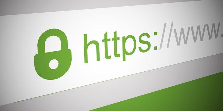 گواهينامه SSL چيست؟