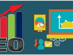 آموزش بهینه سازی سایت + آموزش سئو + فناوری اطلاعات زیفا