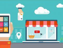 طراحی سایت + طراحی سایت فروشگاهی + فناوری اطلاعات زیفا