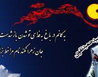 سردار شهید حمید تقوی + مدافع حرم + گرافیست مسلمان + فناوری اطلاعات زیفا