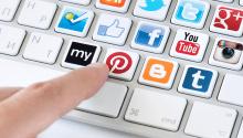 اهمیت شبکه های اجتماعی در بازاریابی + شکبه های اجتماعی + فناوری اطلاعات زیفا