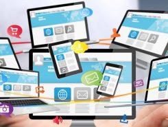طراحی سایت حرفه ای + فناوری اطلاعات زیفا + آموزش طراحی سایت