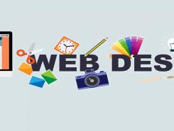 طراحی سایت + فناوری اطلاعات زیفا + فلش در طراحی سایت