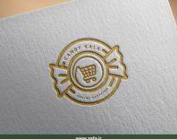 طراحی لوگو کندی کالا