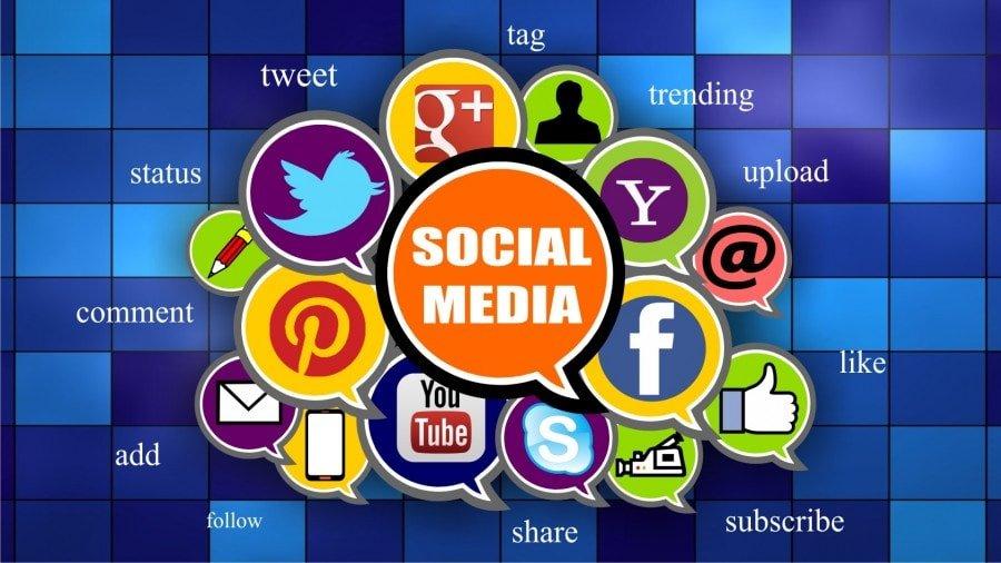 SOCIAL e1445167987740 min - ادمین کانال تلگرام + مدیریت پیج اینستاگرام