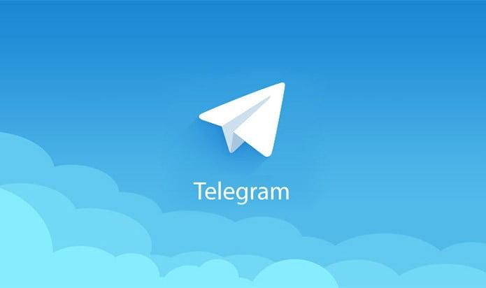 تلگرام + telegram