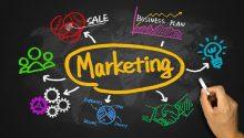 اهمیت شبکه های اجتماعی در بازاریابی اینترنتی