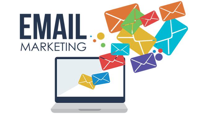ایمیل مارکتینگ + بازاریابی ایمیل + فناوری اطلاعات زیفا