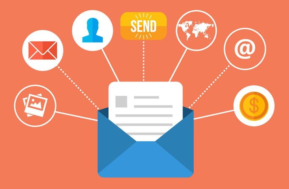 آموزش بازاریابی از طریق ایمیل ، راهنمای ایجاد لیست