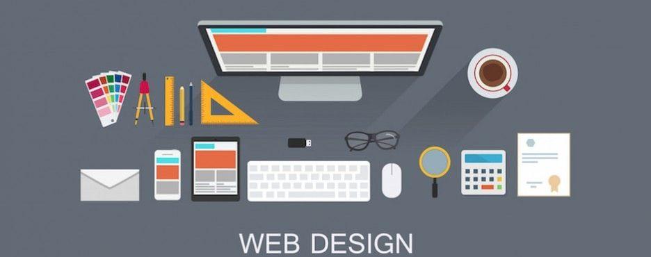 طراحی سایت + نکات کلیدی قبل از طراحی سایت
