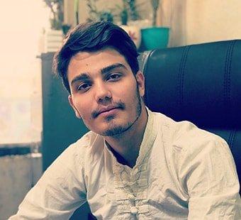 مهندس امیر ایران نژاد + فناوری اطلاعات زیفا