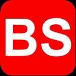 لوگوی بازرگانی سینا