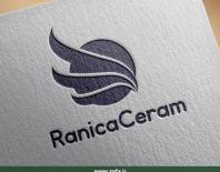 طراحی لوگوی رانیکاسرام