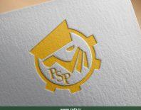 طراحی لوگوی پترواستیل پاسارگاد