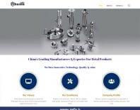 طراحی وبسایت فارما اربیت